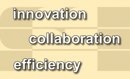 innovation collaboration efficiency